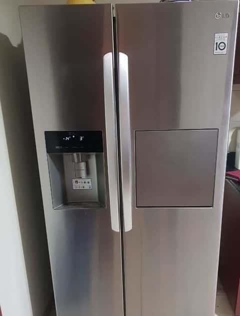 Affordable fridge repair in Dubai