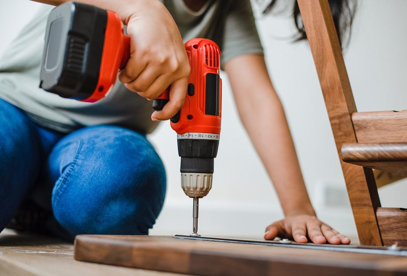 villa maintenance service