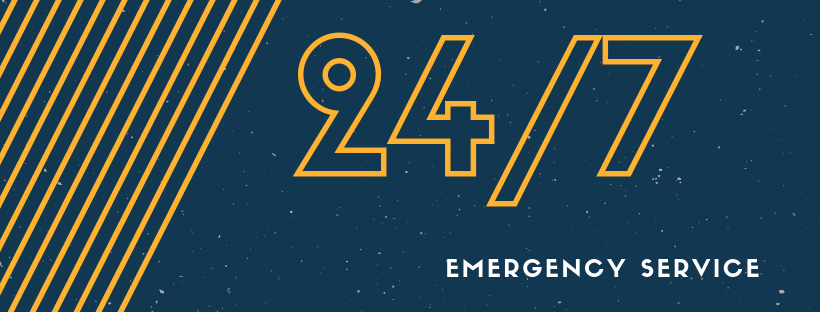 24/7 hour emergency appliance repairing and handyman services in Dubai