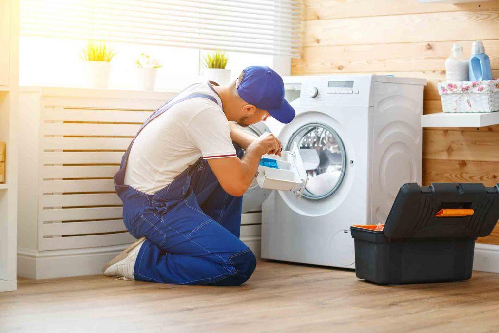 Professional Washing Machine Fixing Near You
